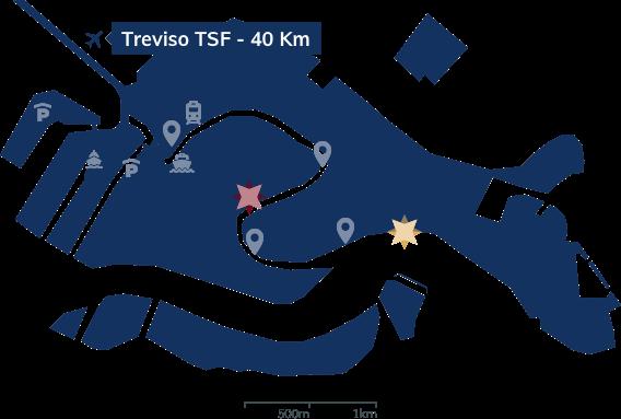 A. Canova Airport TSF