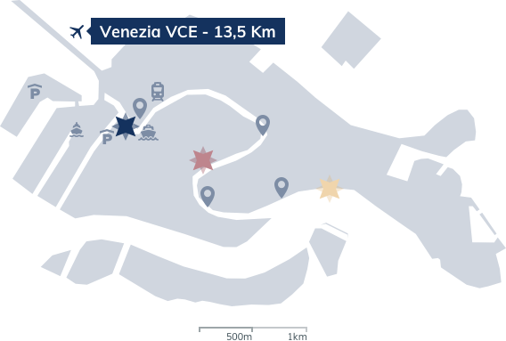 Marco Polo Airport VCE